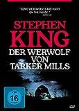DVD Cover 'Der Werwolf von Tarker Mills