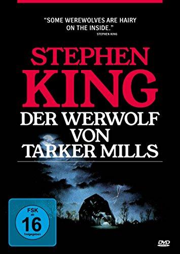 Stephen King: Der Werwolf von Tarker-Mills