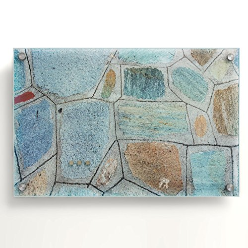casa-purar-glass-magnetic-memo-board-with-magnets-flagstone-dry-erase-notice-board-in-2-sizes-40x60c