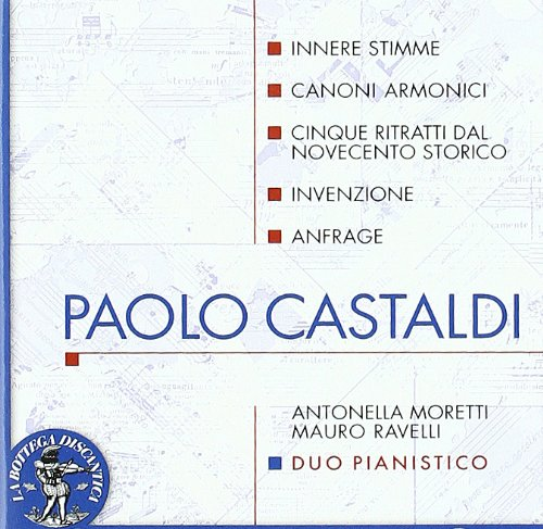 Innere Stimme, Canoni Armonici, 5 R