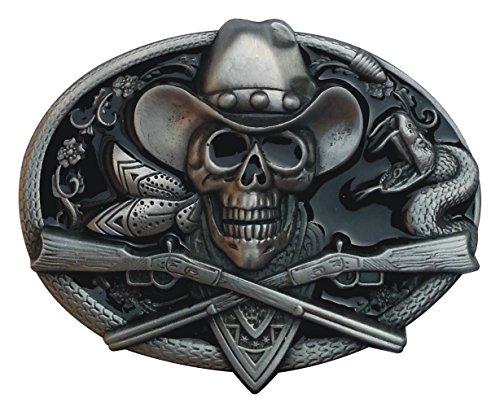 spirit-of-isis-b144-buckle-gurtelschnalle-western-skull