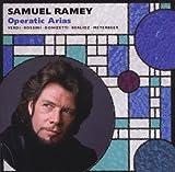 Samuel Ramey, Operatic Arias (American Artistry)