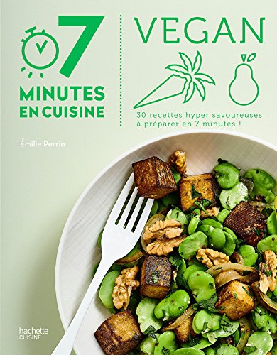 Vegan (7 minutes en cuisine)