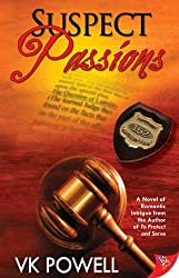 Suspect Passions by VK Powell (2009-03-09)