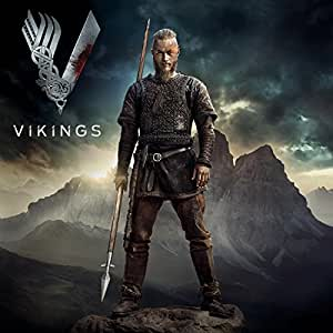 The Vikings Ii (Original Motion Picture Soundtrack)