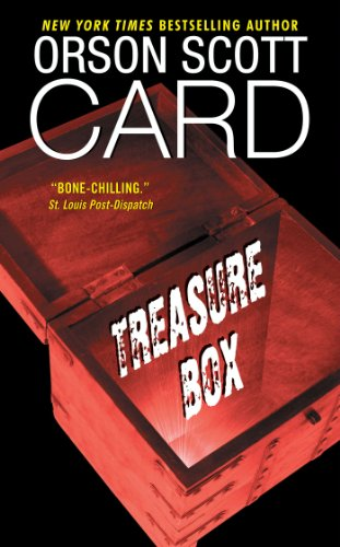 The Treasure Box (English Edition)