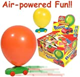 New Balloon Race Car 315-211