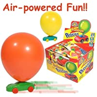 New Balloon Race Car 315-211 mega deal