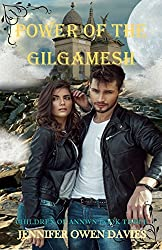 Children of Annwn : Power of the Gilgamesh