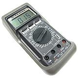 BeMatik - Digital Multimeter YF-78