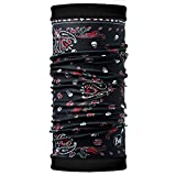 Buff Erwachsene Multifunktionstuch Reversible Polar, Skull Cash, One Size, 108975.00