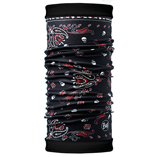 Buff Erwachsene Multifunktionstuch Reversible Polar, Skull Cash, One Size, 108975.00 (Stirnband Reversible)