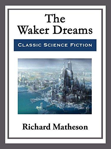 The Waker Dreams (English