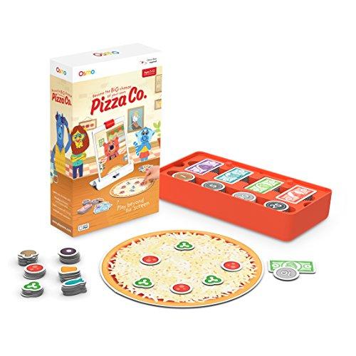 Osmo Pizza Co. (Ergänzungsspiel)
