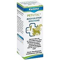 Petvital Bachblüten Nummer 1 Globuli veterinär 10 g preisvergleich bei billige-tabletten.eu