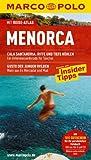 MARCO POLO Reiseführer Menorca - Jörg Dörpinghaus