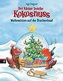 Der kleine Drache Kokosnuss - Weihnachten auf der...