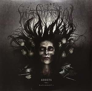 Addicts:Black Meddle Pt.2 [Vinyl LP]