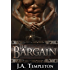 The Bargain (Medieval Warriors Book 1)