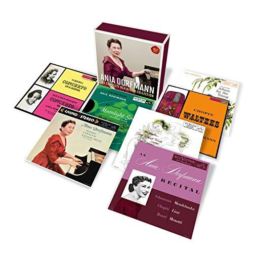 ania-dorfmann-the-complete-rca-victor-recordings