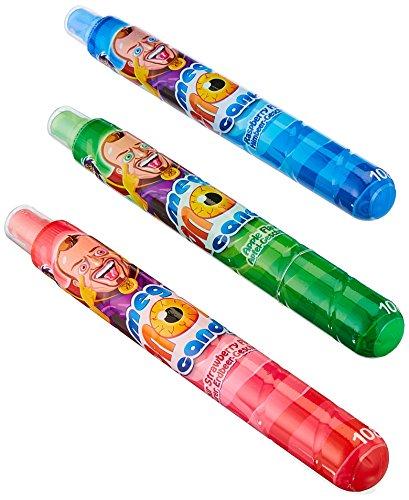 Sweet Flash Mega Hypno Candy Spray, 6er Pack (6 x 108 ml)