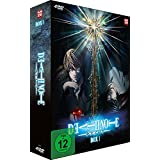 Death Note Box - Vol. 1