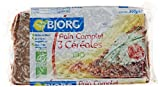 Bjorg Pain complet 3 Céréales Bio 500 g