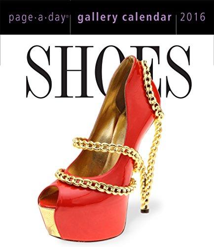 shoes-2016-calendar