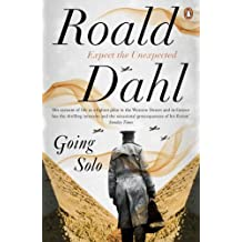 Going Solo by Roald Dahl (2012-02-02)