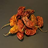 Naga Ghost Chilli / Bhut Jolokia Chilli Dried Whole - 15g