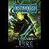 The Heart of Fire: DestinyQuest Book 2