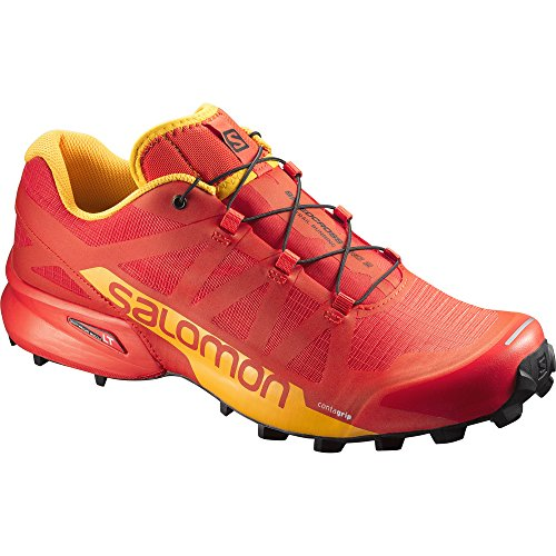 Kletterschuhe Pro Orange 2 Speedcross Salomon Herren KqZISC