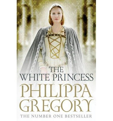 By Gregory, Philippa [ [ The White Princess - Street Smart ] ] Apr-2014[ Paperback ]
