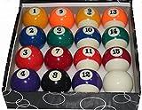 DEEPGROUP TRADERS Hr Group Pool Ball -Set of 16 Balls