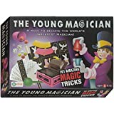 Ekta Kid's 101 Amazing Magic Tricks Activity set Trick Book for The Young Magician