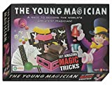 #7: The Young Magician 101 Amazing Magic Tricks Activity set Trick book to perform easy magic Kids pretend play game buy online