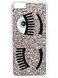 CHIARA FERRAGNI cover iphone 6 plus cfcip6p001 multicolor