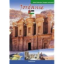 Jordanie Road Book