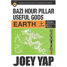 BaZi Hour Pillar Useful Gods - Earth: An Exploration into Your BaZi Code (English Edition)