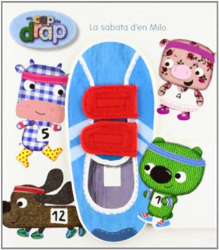 La sabata d'en Milo (LUPITA BOOKS) por Jammes Laurance