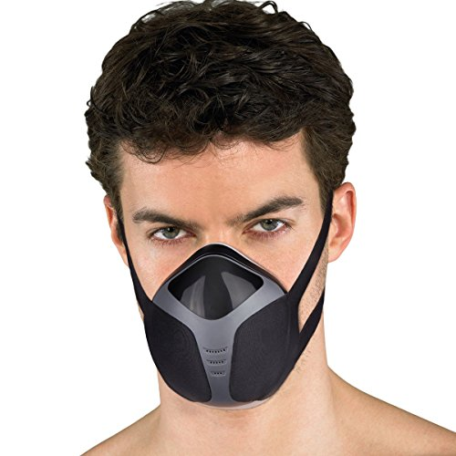 Máscara de Entrenamiento Profesional Young