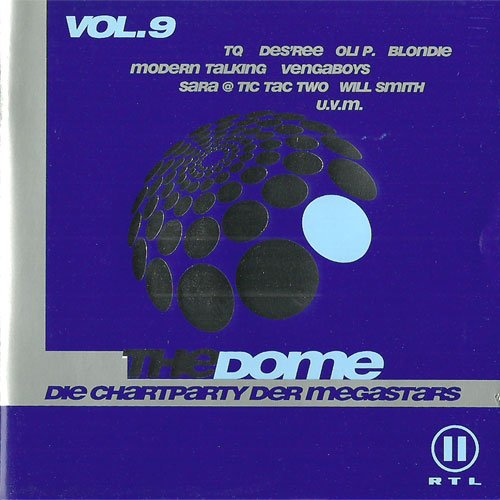 China Natural ((CD Compilation, 40 Titel, Diverse Künstler) Modern Talking - You're Not Alone / LeAnn Rimes - How Do I Live (Mr. Big Remix) / Des'ree - What's Your Sign / Deborah Cox - Nobody's Supposed To Be Here / Anja Krabbe - Mach' Mich An-Ja u.a.)