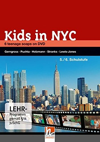 kids-in-nyc-dvd-6-teenage-soaps-on-dvd-filmepisoden-auf-dvd-fur-den-englischunterricht-der-5-6-schul