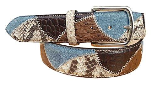cintura-4-cm-patchwork-in-pellle-di-pitonestruzzo-e-bovina-soggetto-vela-varianti-verdi-e-avio-tagli