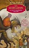 3. Les soeurs Grimm : Le petit chaperon louche par Buckley