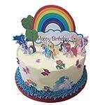 My Little Pony Happy Birthday Scene E...