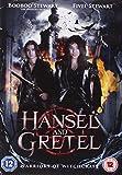 Hansel & Gretel: Warriors of Witchcraft [DVD]