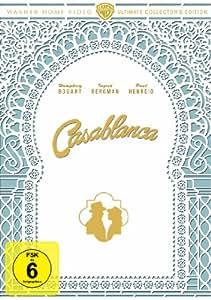 Casablanca [Edizione: Germania]