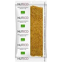 Nuteco Azúcar Moreno BIO - 15 Paquetes de 550 gr - Total: 8250 gr