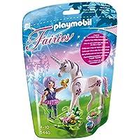 Playmobil 5440 Fairies Food Fairy with Unicorn